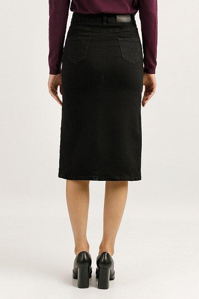 Юбка женская, Модель A19-15010, Фото №4