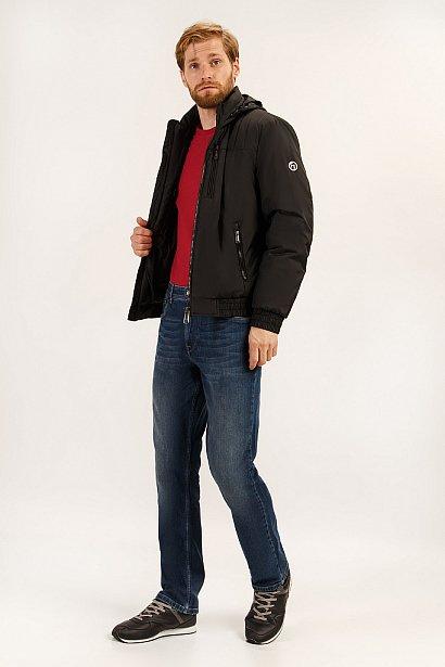 Куртка мужская, Модель A19-21001, Фото №2