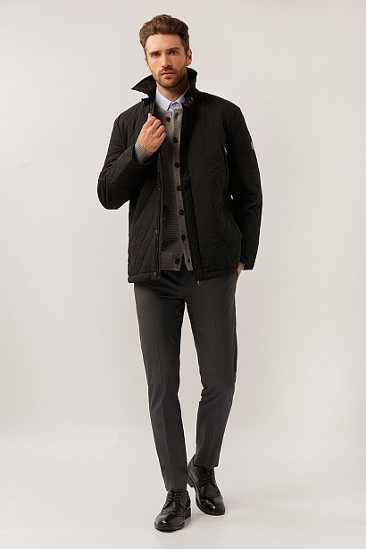 Куртка мужская, Модель A19-21003, Фото №2