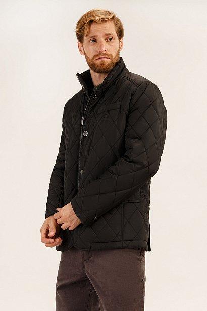 Куртка мужская, Модель A19-21015, Фото №3