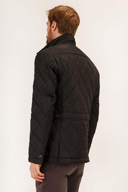 Куртка мужская, Модель A19-21015, Фото №4