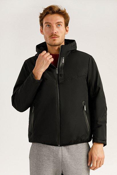 Куртка мужская, Модель A19-22003, Фото №1