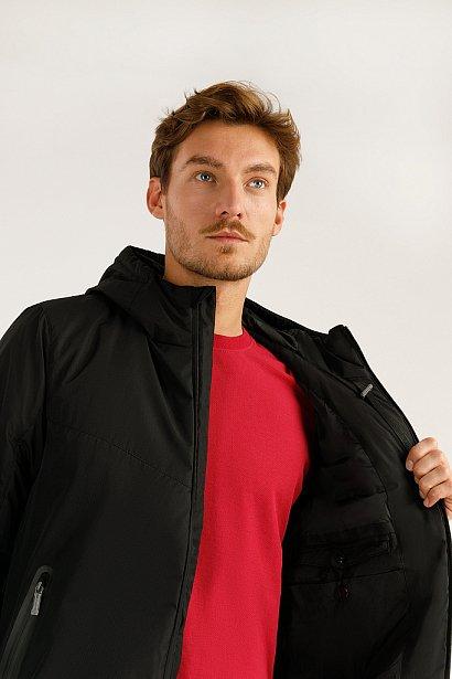 Куртка мужская, Модель A19-22003, Фото №5