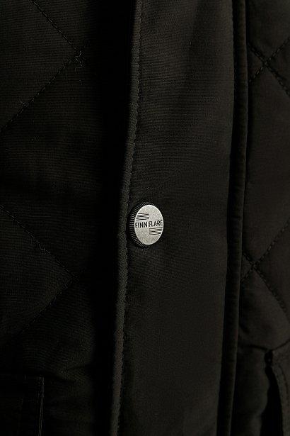 Полупальто мужское, Модель A19-22005, Фото №5