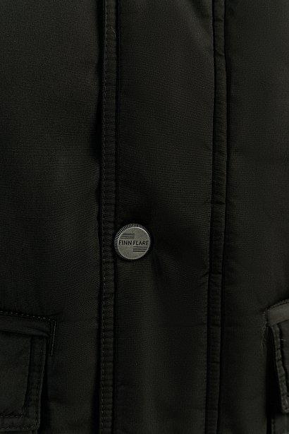 Полупальто мужское, Модель A19-22008, Фото №5