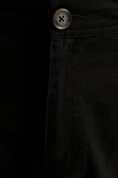 Брюки мужские, Модель A19-22021, Фото №5