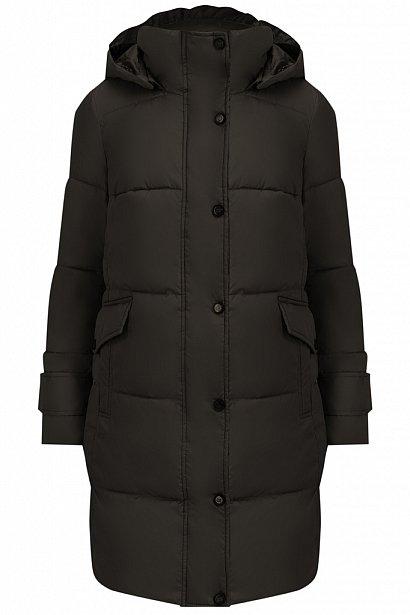Пальто женское, Модель A19-32019, Фото №6