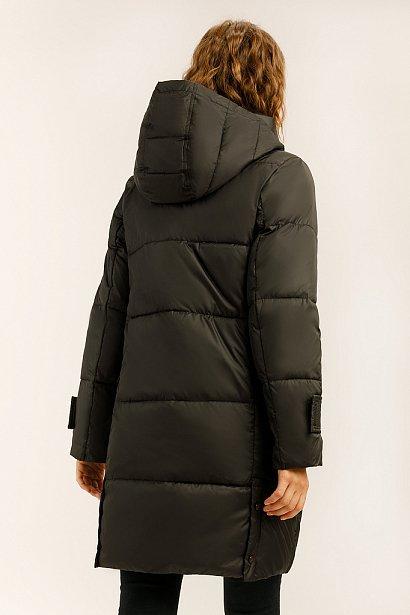 Пальто женское, Модель A19-32019, Фото №4