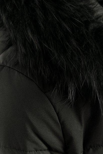Пальто женское, Модель A19-32021, Фото №5