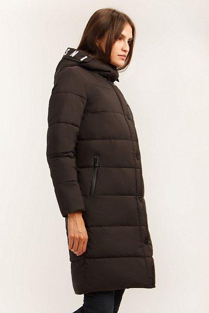 Пальто женское, Модель A19-32044F, Фото №3