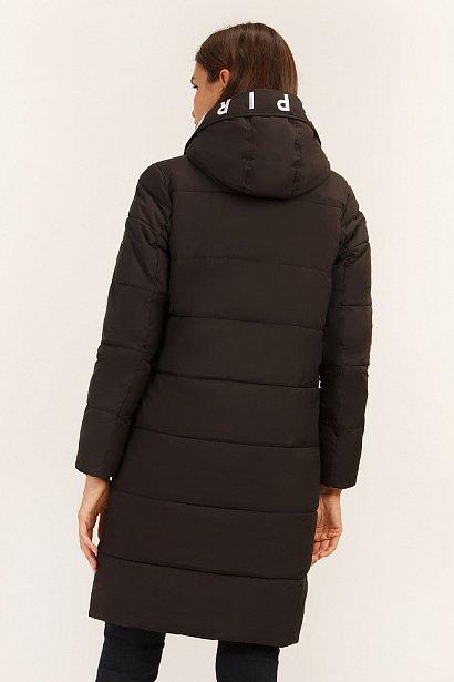 Пальто женское, Модель A19-32044F, Фото №4