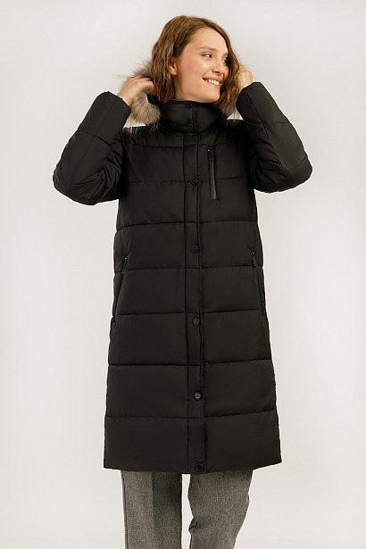 Пальто женское, Модель A19-32044, Фото №1