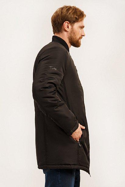 Полупальто мужское, Модель A19-42001, Фото №3