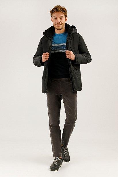Куртка мужская, Модель A19-42006, Фото №2