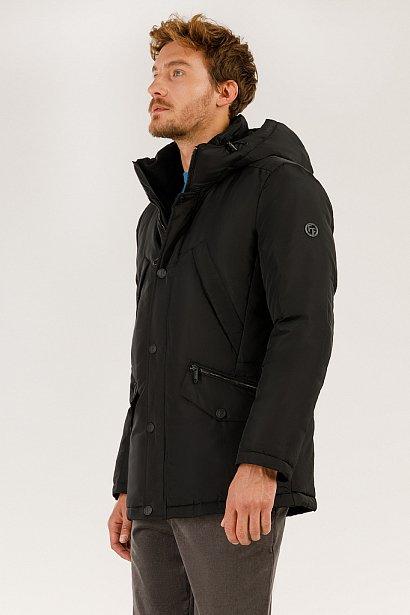 Куртка мужская, Модель A19-42006, Фото №3