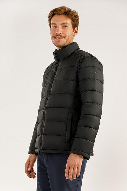 Куртка мужская, Модель A19-42011, Фото №4