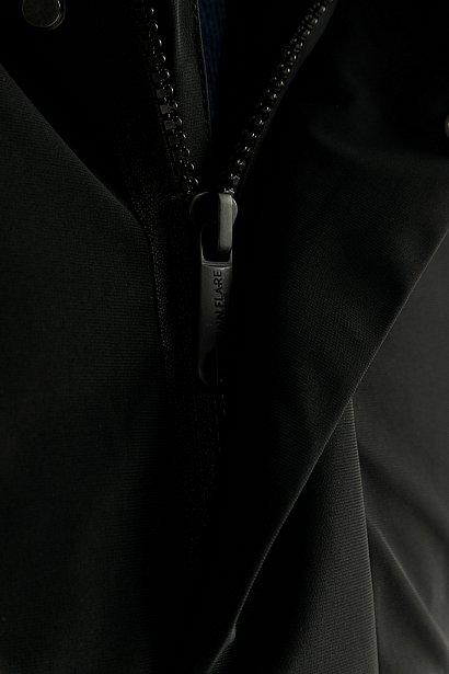 Полупальто мужское, Модель A19-42029, Фото №6