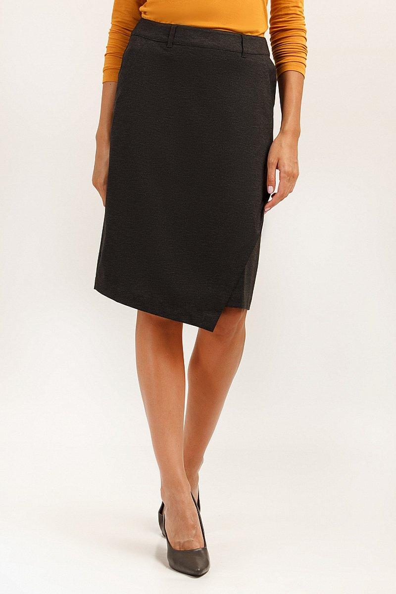 Юбка женская, Модель A19-11041, Фото №2