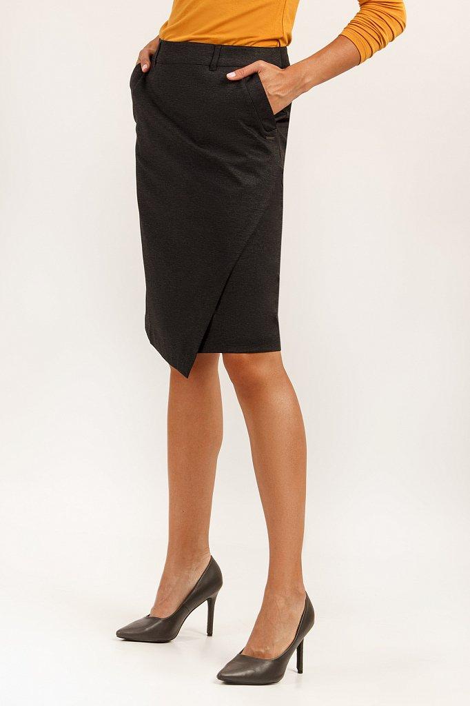 Юбка женская, Модель A19-11041, Фото №3
