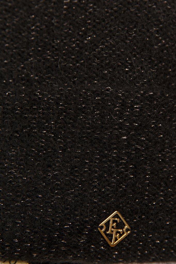 Шапка женская, Модель A19-11184, Фото №4