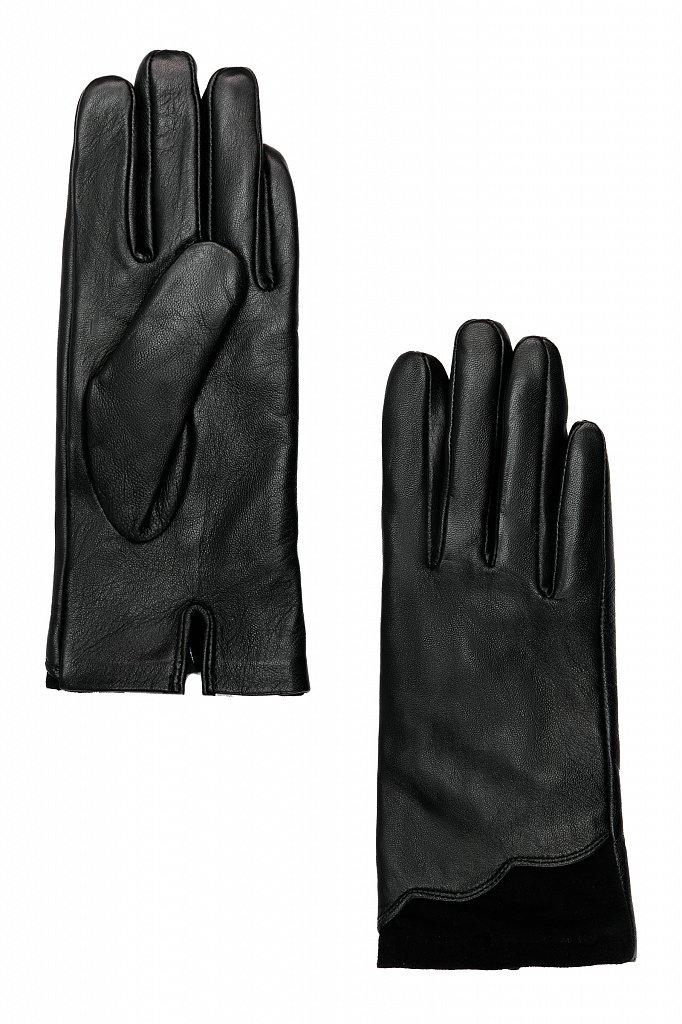 Перчатки женские, Модель A19-11300, Фото №1