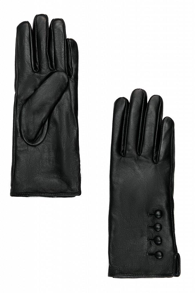 Перчатки женские, Модель A19-11305, Фото №1
