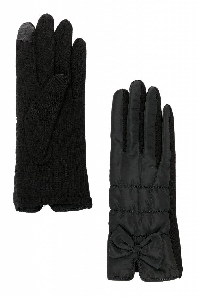 Перчатки женские, Модель A19-11315, Фото №1