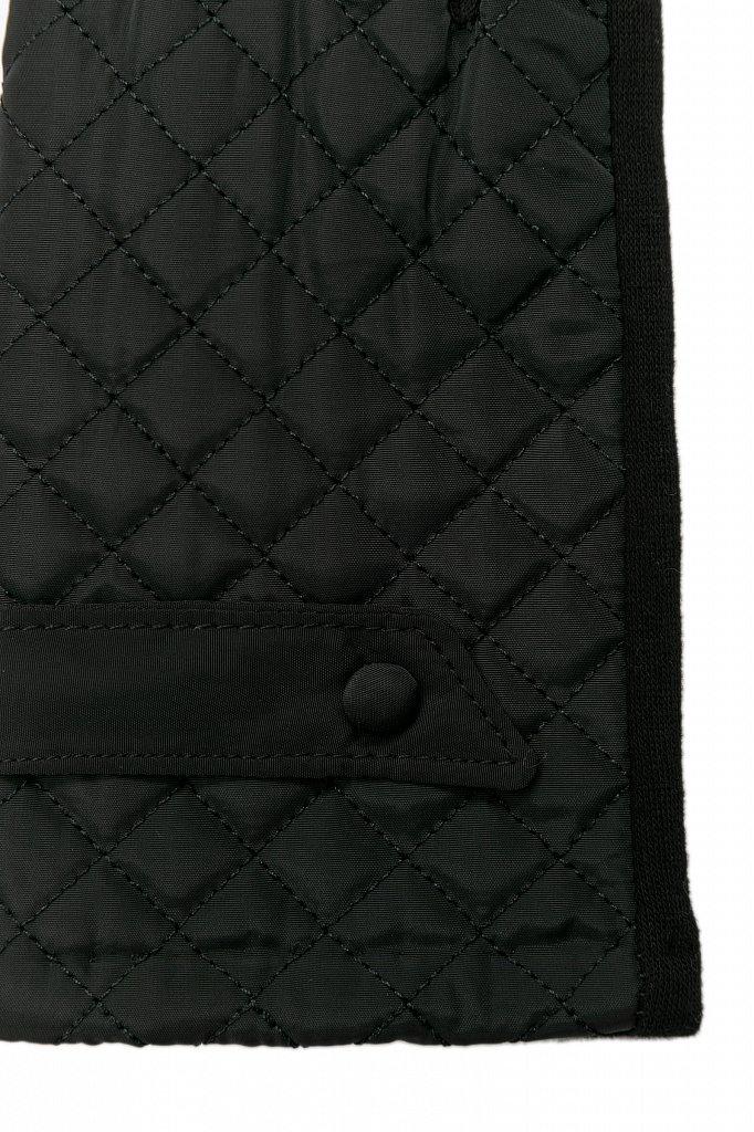 Перчатки женские, Модель A19-11316, Фото №2