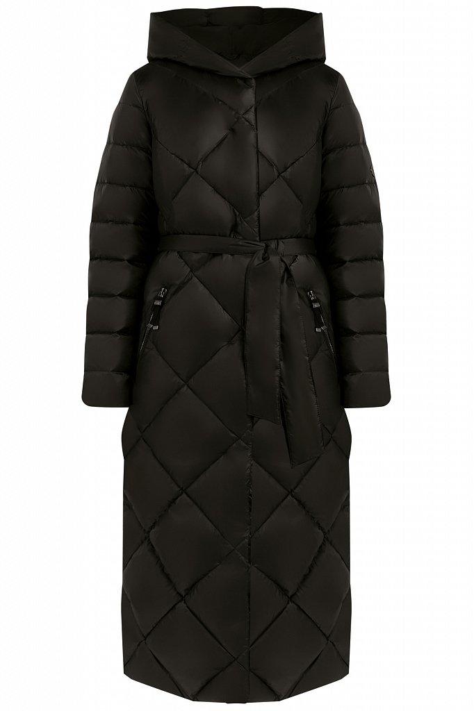 Пальто женское, Модель A19-12002, Фото №5
