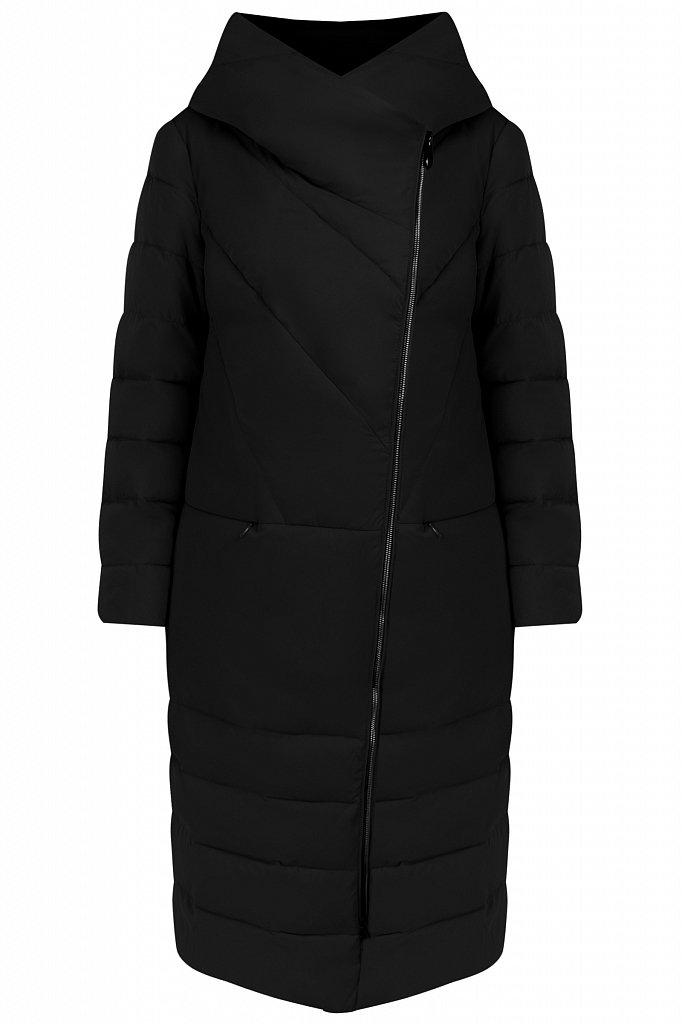 Пальто женское, Модель A19-12010, Фото №6