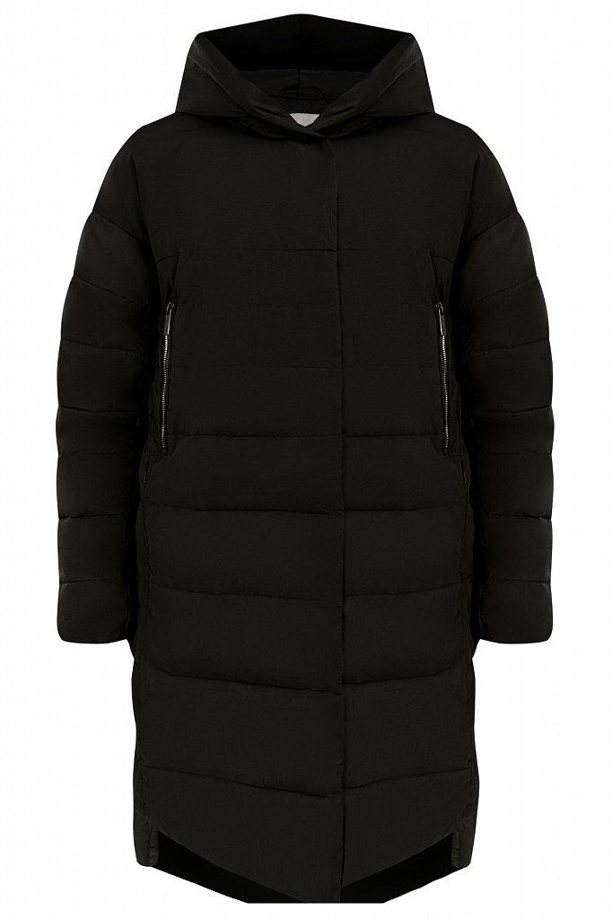 Пальто женское, Модель A19-12043, Фото №6
