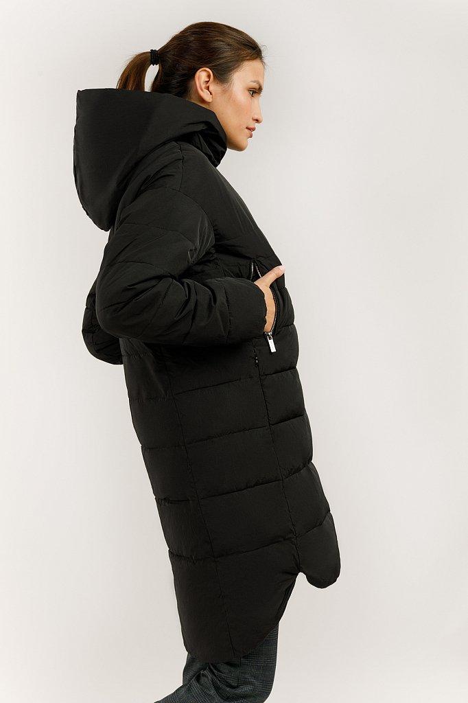 Пальто женское, Модель A19-12043, Фото №3