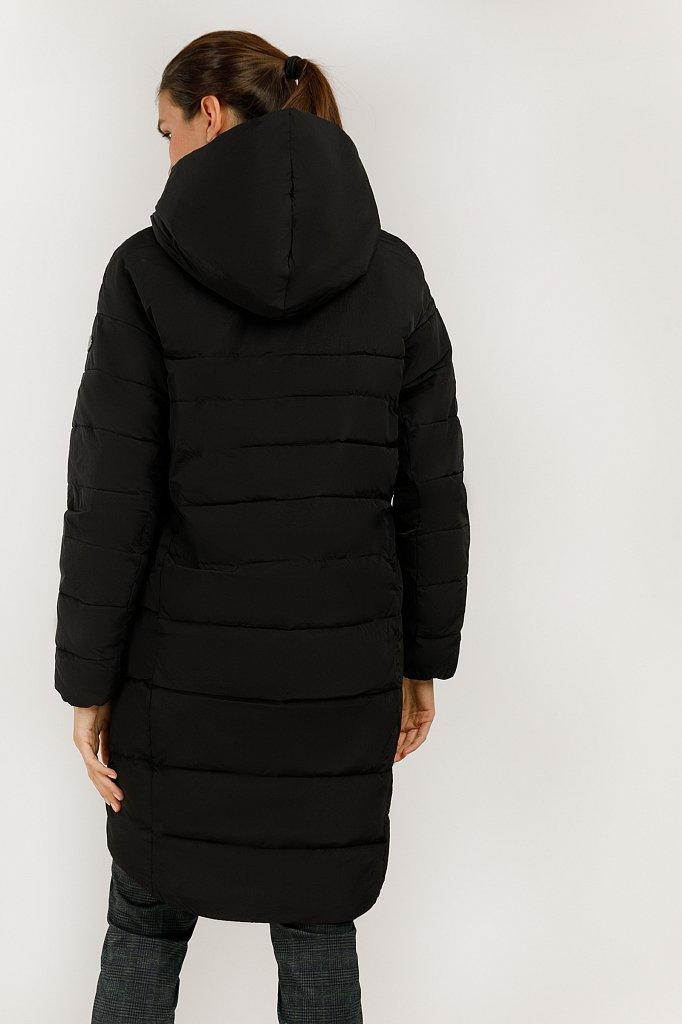 Пальто женское, Модель A19-12043, Фото №4