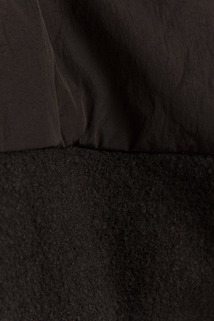 Пальто женское, Модель A19-12045, Фото №5