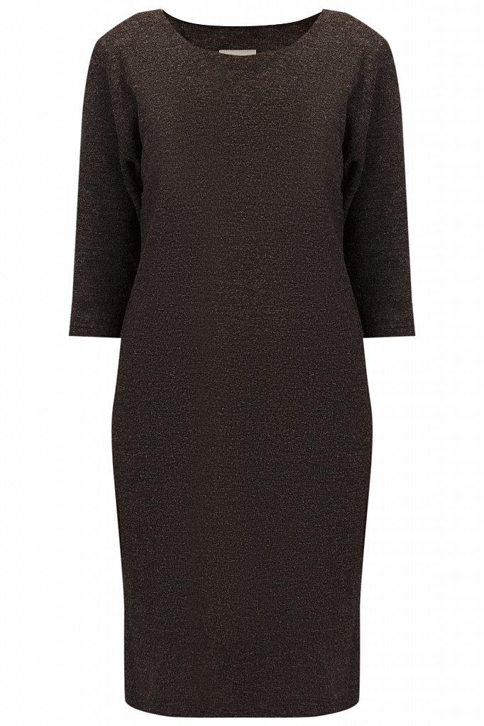 Платье женское, Модель A19-12057, Фото №6