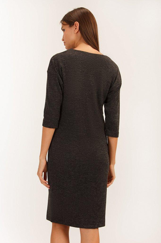Платье женское, Модель A19-12057, Фото №4