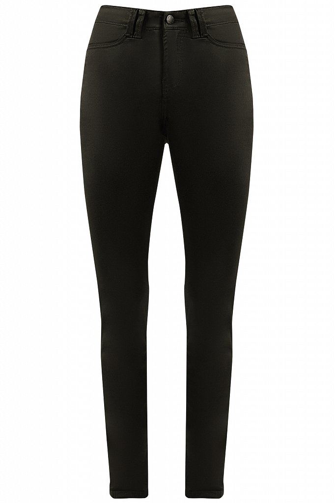 Брюки женские (джинсы), Модель A19-15007, Фото №6