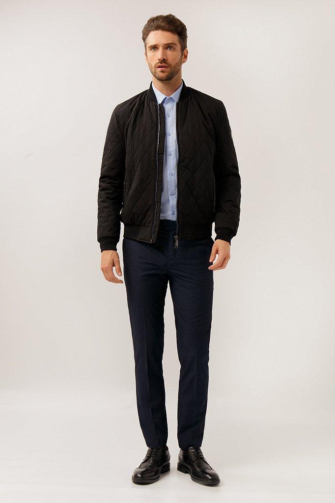 Куртка мужская, Модель A19-21002, Фото №2