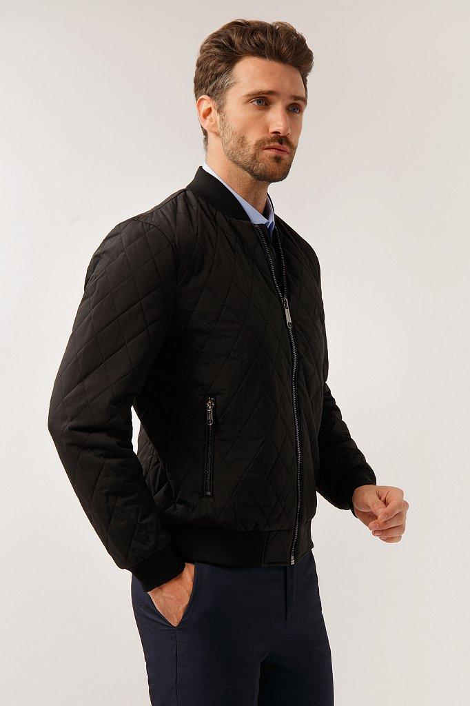 Куртка мужская, Модель A19-21002, Фото №3