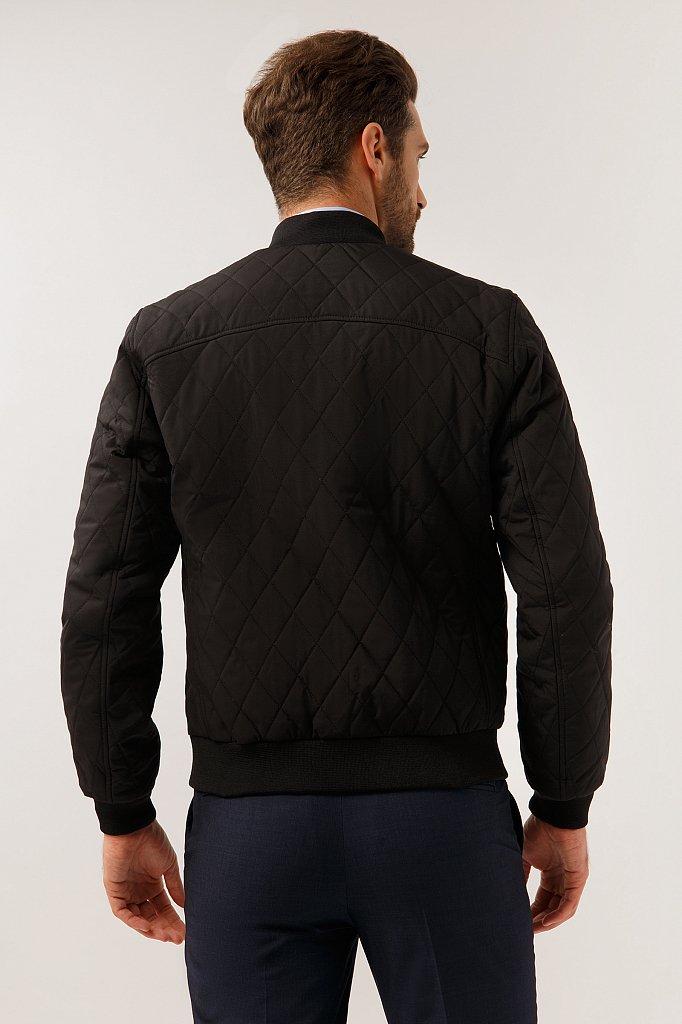 Куртка мужская, Модель A19-21002, Фото №4