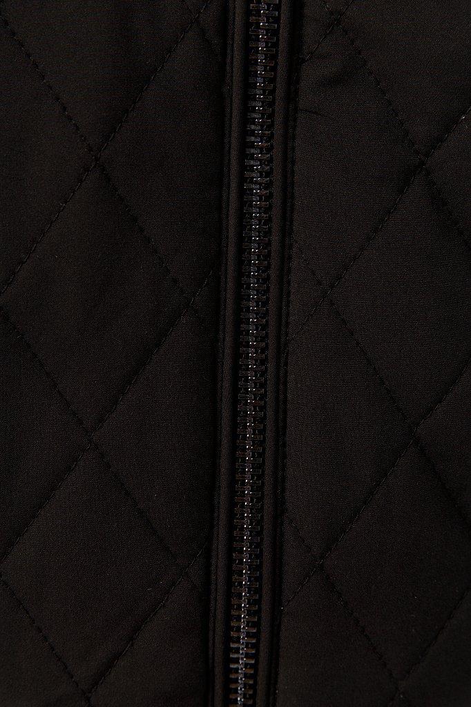 Куртка мужская, Модель A19-21002, Фото №5