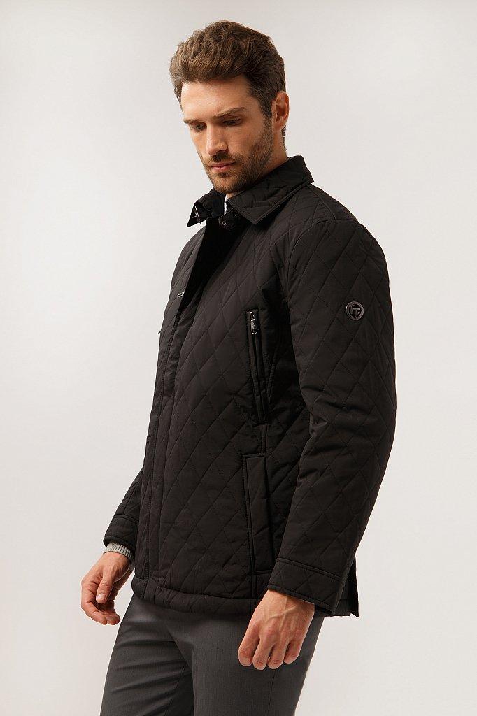 Куртка мужская, Модель A19-21003, Фото №3