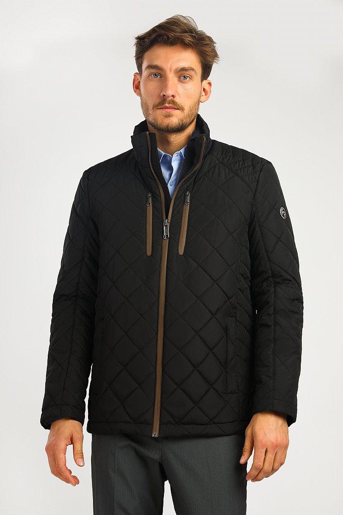 Куртка мужская, Модель A19-21009, Фото №1