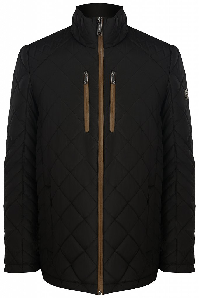 Куртка мужская, Модель A19-21009, Фото №6