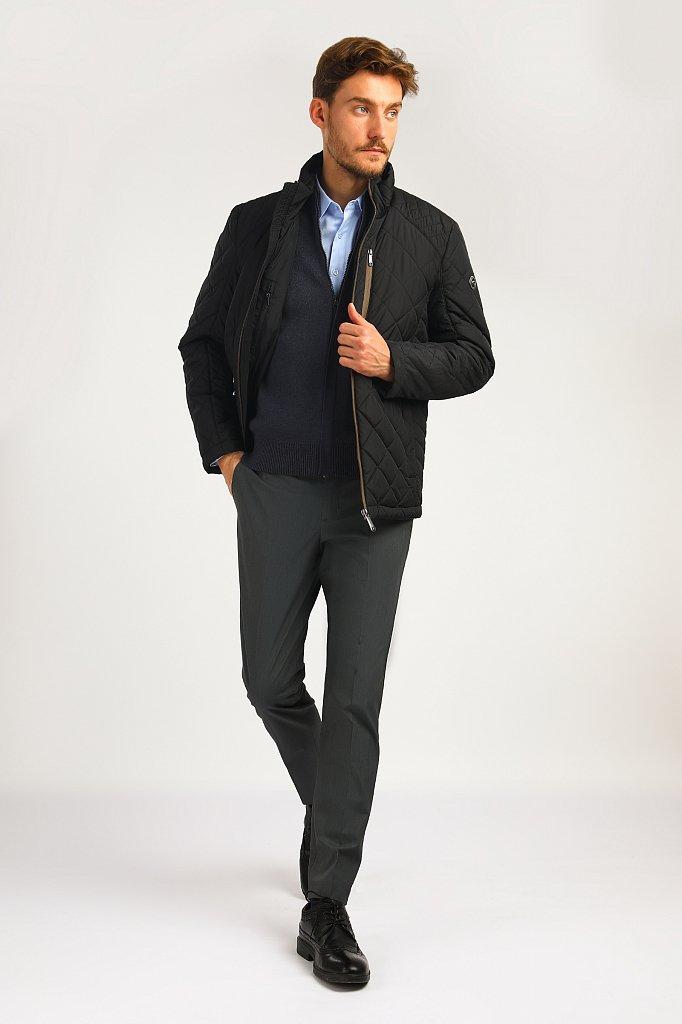 Куртка мужская, Модель A19-21009, Фото №2