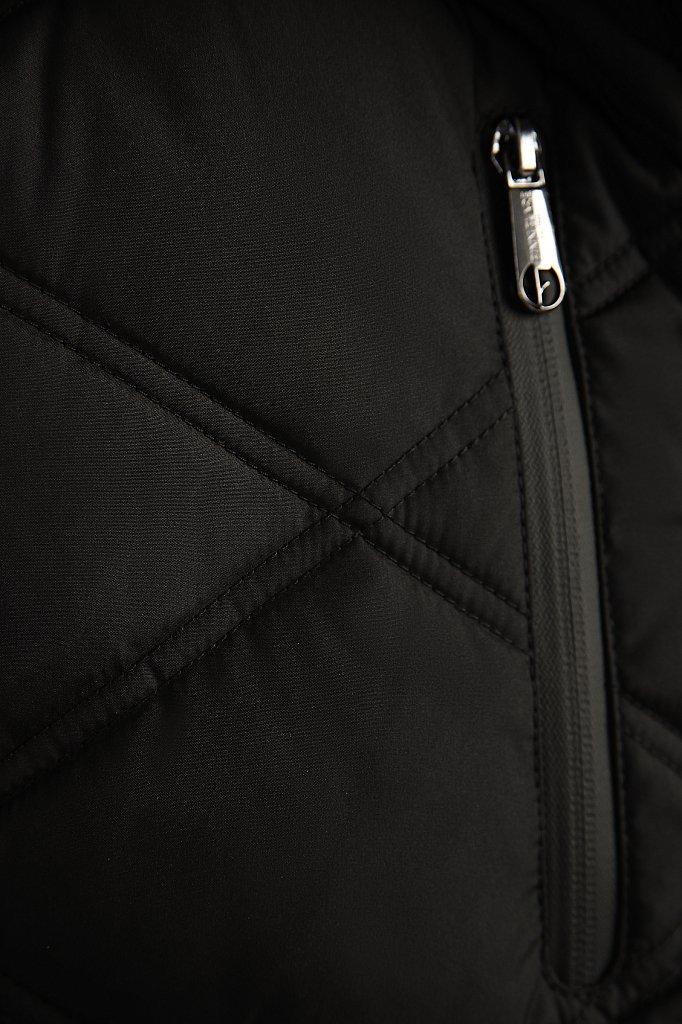 Куртка мужская, Модель A19-21010, Фото №5