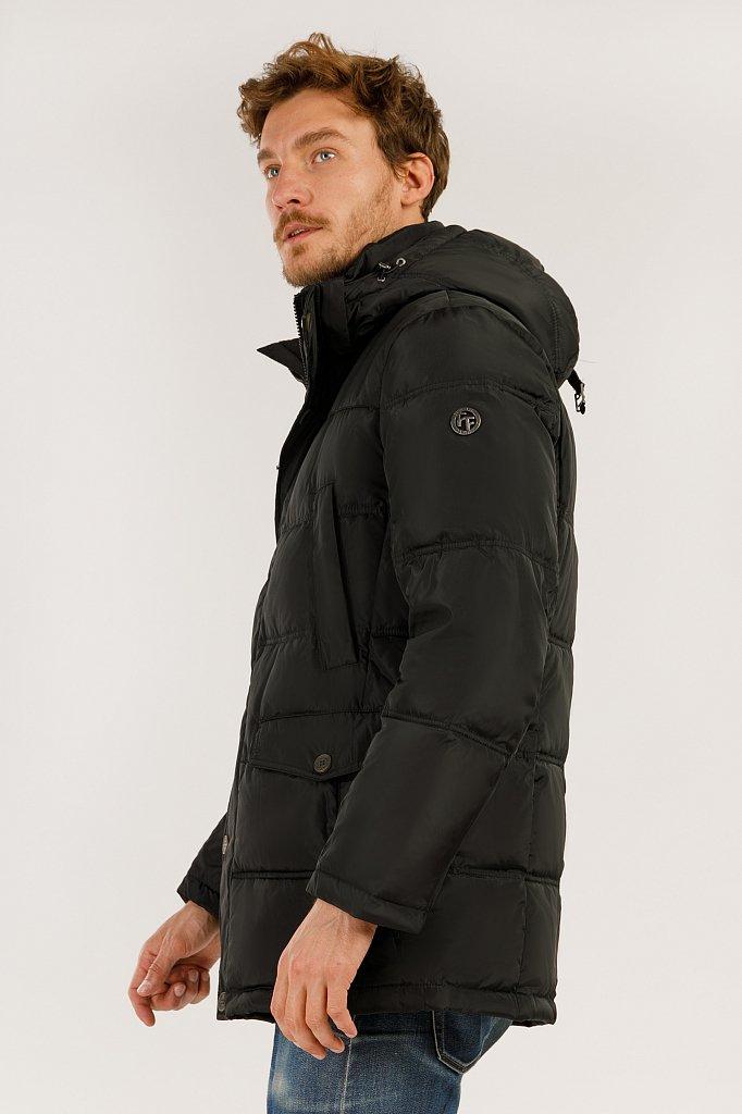 Куртка мужская, Модель A19-21013, Фото №3