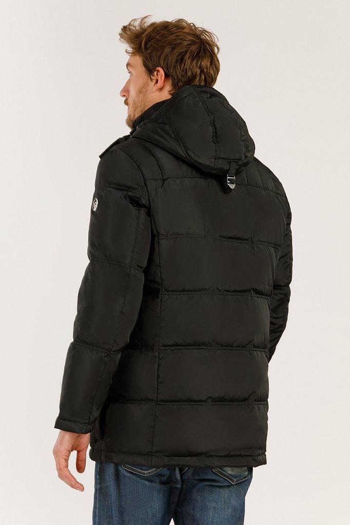 Куртка мужская, Модель A19-21013, Фото №4