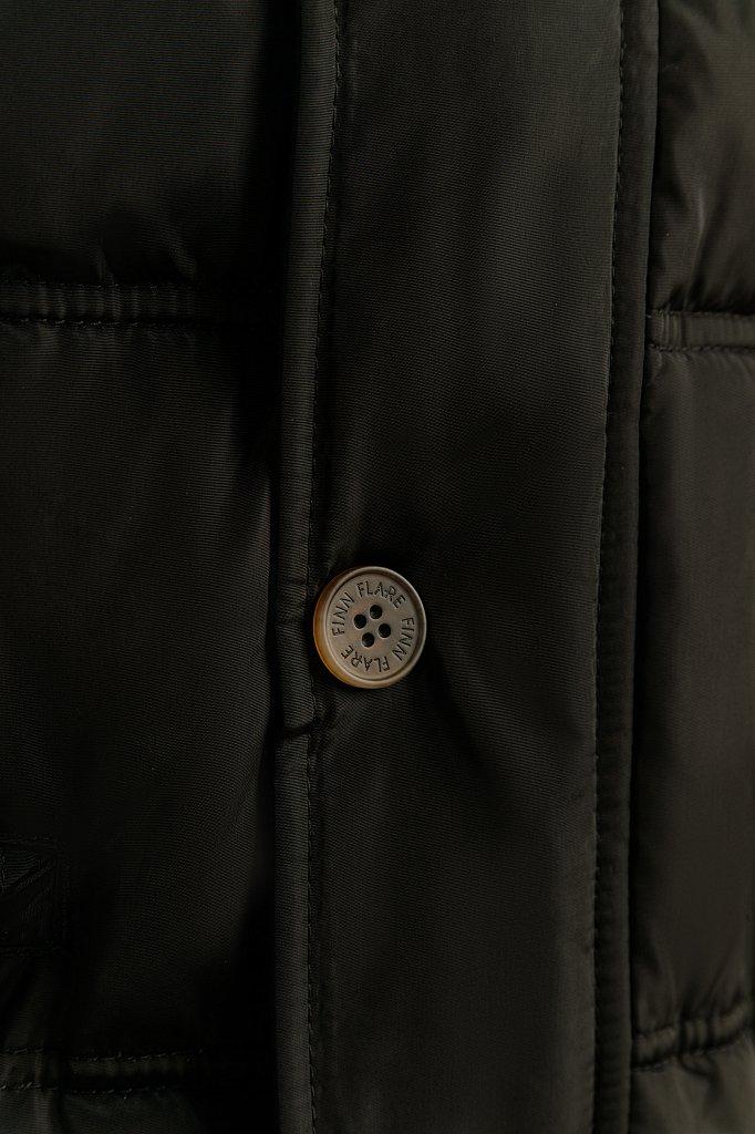 Куртка мужская, Модель A19-21013, Фото №5