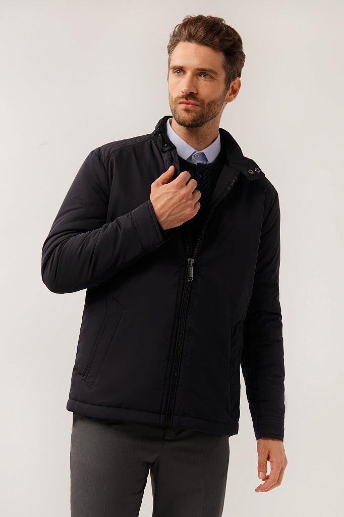 Куртка мужская, Модель A19-21033, Фото №1